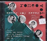 Romeo Void CD