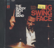 The Buddy Rich Big Band CD