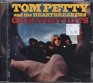 Tom Petty & the Heartbreakers CD