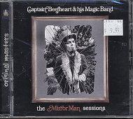 Captain Beefheart and His Magic Band CD