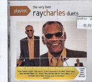 Ray Charles CD