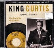 King Curtis CD