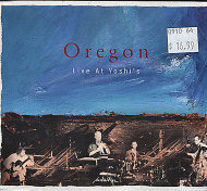 Oregon CD