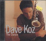 Dave Koz CD