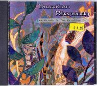 Lee Konitz & The Brazilian Band CD
