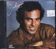 Julio Iglesias CD