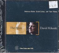 David Kikoski Quartet CD