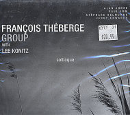 Francois Theberge Group CD