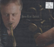 Kevin Kizer Quintet CD