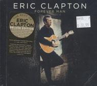 Eric Clapton CD