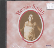 Bessie Smith CD