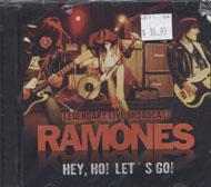 The Ramones CD
