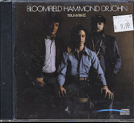 Bloomfield / Hammond / Dr. John CD