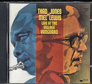 Thad Jones & Mel Lewis CD