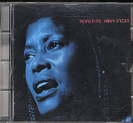 Abbey Lincoln CD