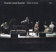 Charles Lloyd Quartet CD