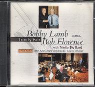 Bobby Lamb / Bob Florence CD