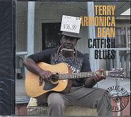 "Terry ""Harmonica"" Bean CD"