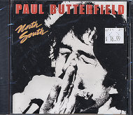 Paul Butterfield CD