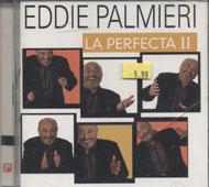 Eddie Palmieri CD