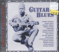 Guitar Blues CD