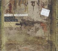 Bobby Selvaggio CD