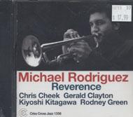 Michael Rodriguez CD