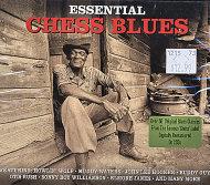 Essential Chess Blues CD