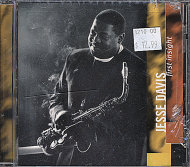 Jesse Davis CD