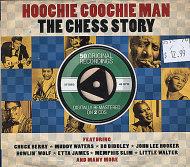 Hoochie Coochie Man CD