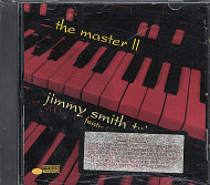 Jimmy Smith Trio CD