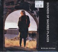 Moniek Darge CD