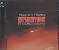 Lonnie Liston Smith CD