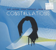 Karl Latham / Ryan Carniaux / Mark Egan CD