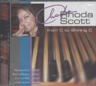 Rhoda Scott CD
