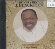 J. Blackfoot CD