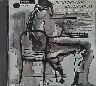 Horace Silver Quintet & Trio CD
