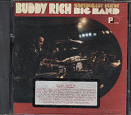 Buddy Rich Big Band CD