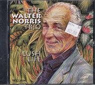 The Walter Norris Trio CD