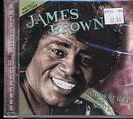 James Brown CD