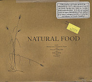 Natrual Food CD