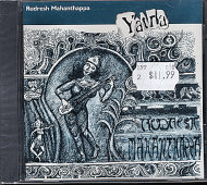 Rudresh Mahanthappa CD