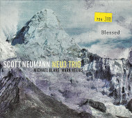 Scott Neumann CD