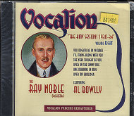 The Ray Noble Orchestra CD