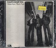 Mount Everest Trio CD