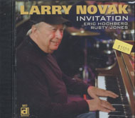 Larry Novak CD