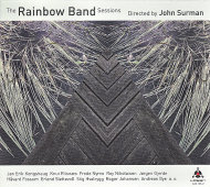 The Rainbow Band Sessions CD