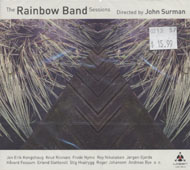 Rainbow Band CD