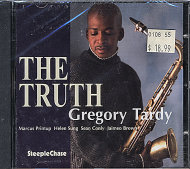 Gregory Tardy CD