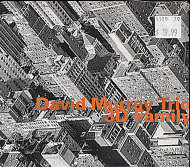 David Murray Trio CD
